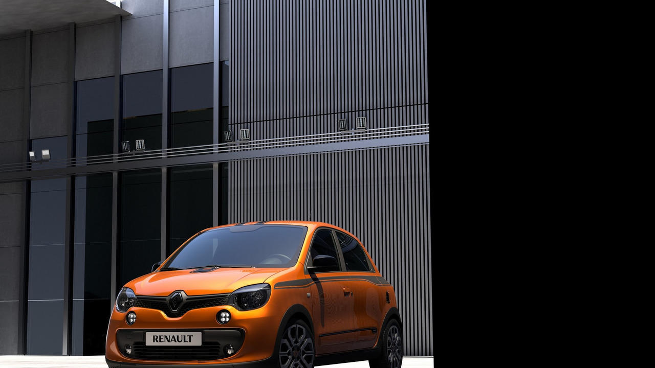 "renault twingo gt 2016 - ""nho nhung co vo"" hinh anh 2"