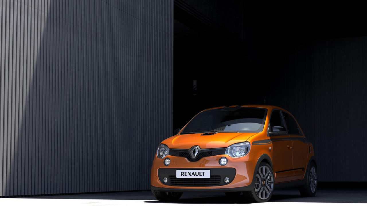 "renault twingo gt 2016 - ""nho nhung co vo"" hinh anh 1"