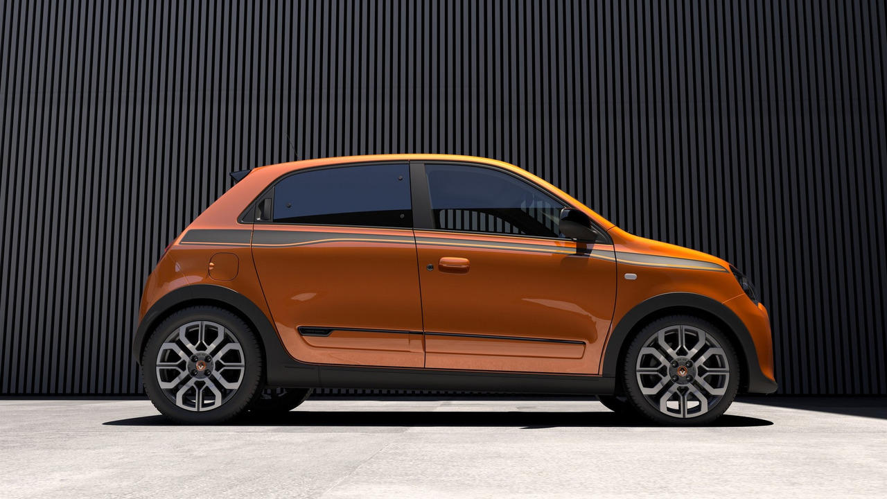 "renault twingo gt 2016 - ""nho nhung co vo"" hinh anh 3"